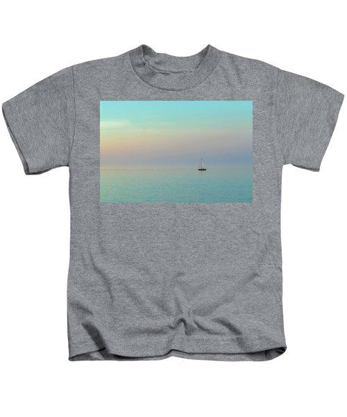 A Mid-summer Evening Kids T-Shirt