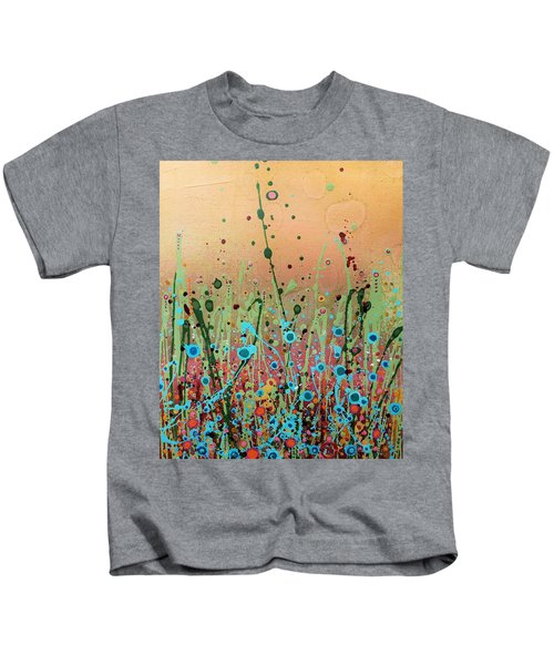 A New Day Kids T-Shirt