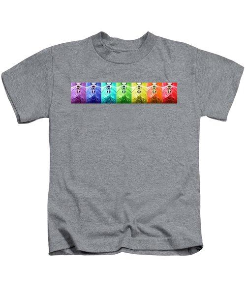 A New World, Order Kids T-Shirt