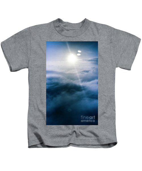 Above And Beyond Kids T-Shirt