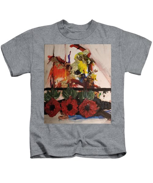 Adonis Kids T-Shirt