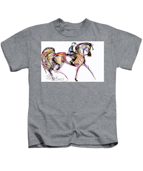 After The Derby Kids T-Shirt