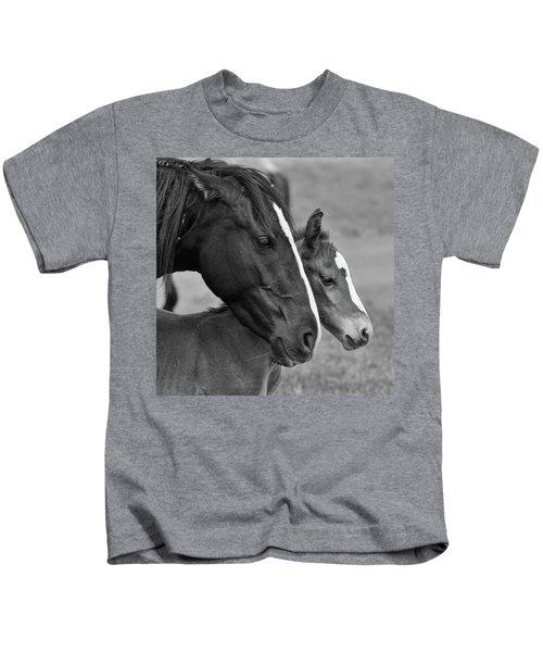 All The Love Kids T-Shirt