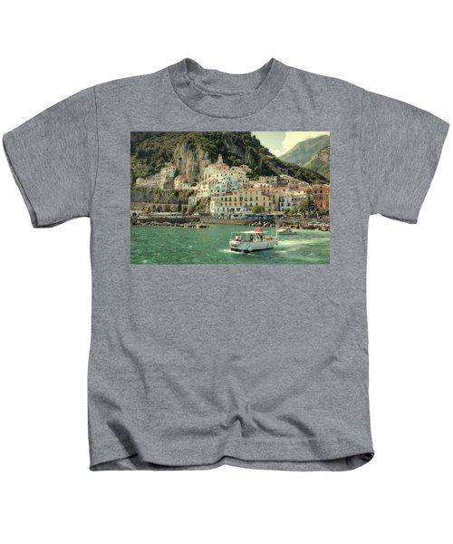 Amalfy Kids T-Shirt
