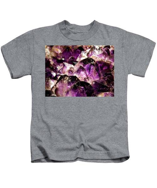 Amethyst Dream Kids T-Shirt