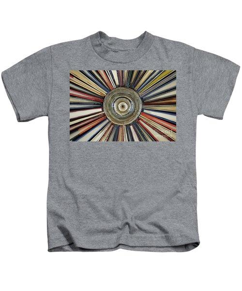 An Unbroken Loop Kids T-Shirt