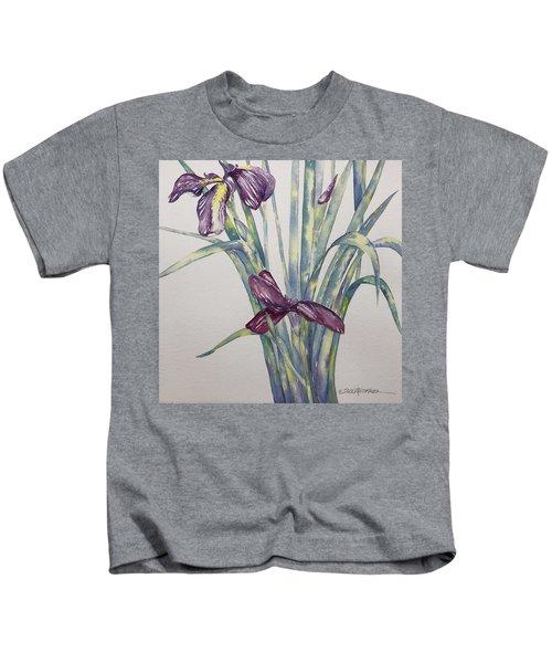 Ancient Awakening  Kids T-Shirt