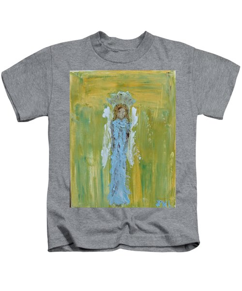 Angel Of Vision Kids T-Shirt