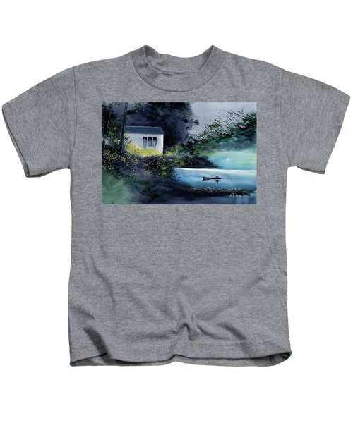 Another White House Kids T-Shirt