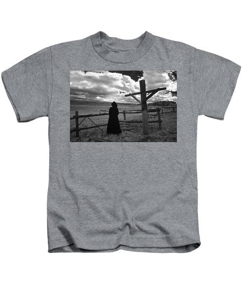 Appointment Kids T-Shirt