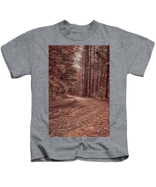 Around The Corner Kids T-Shirt