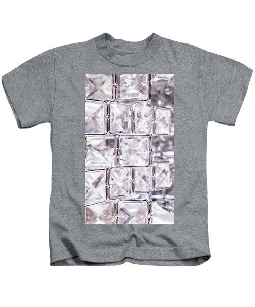 Art Of Luxury I Kids T-Shirt