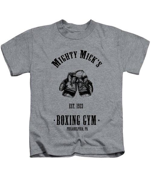 Mighty Micks Kids T-Shirt