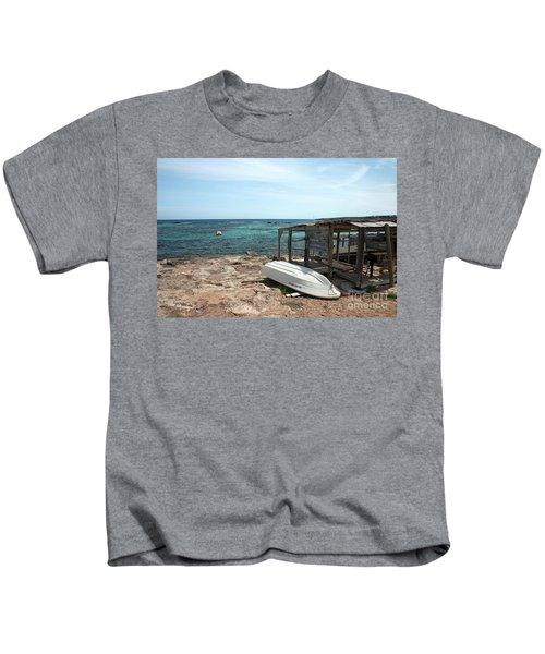 Aux Christine Kai Kids T-Shirt