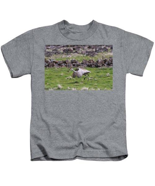 B27 Kids T-Shirt