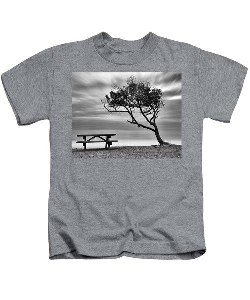 Beach Tree Kids T-Shirt