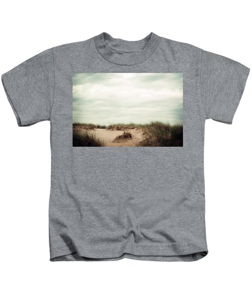 Beaches Kids T-Shirt