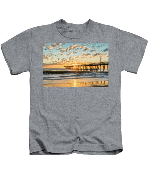 Beaching It Kids T-Shirt