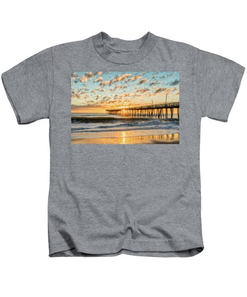 Beaching It Kids T-Shirt