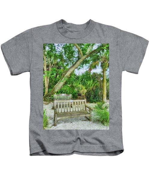 Bench View Kids T-Shirt