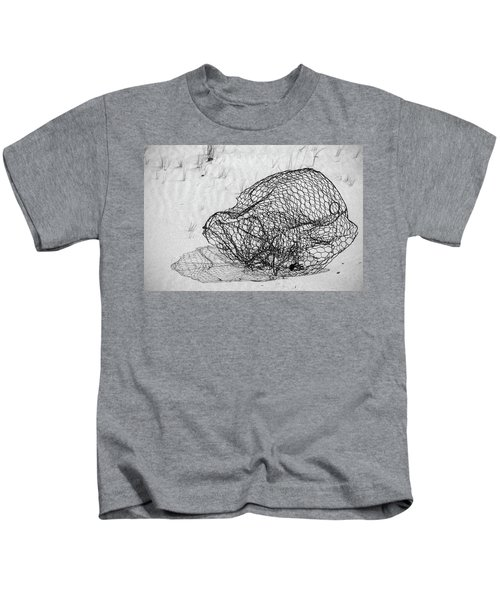 Bent And Twisted Kids T-Shirt