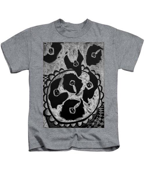 Blackbird Pie Kids T-Shirt