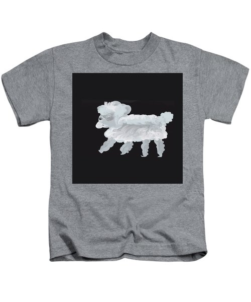 Blanco Kids T-Shirt