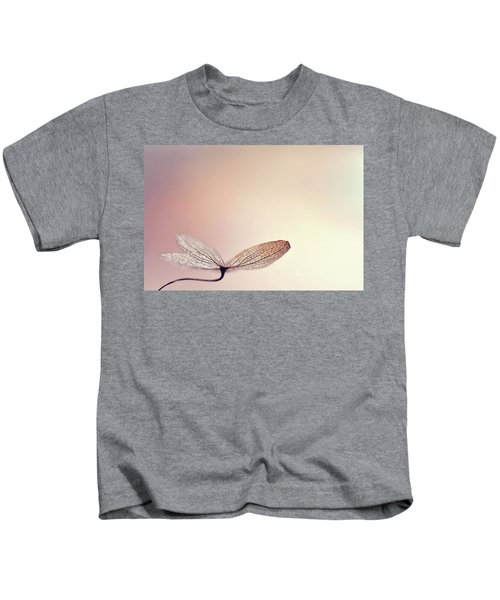 Blushing Kids T-Shirt