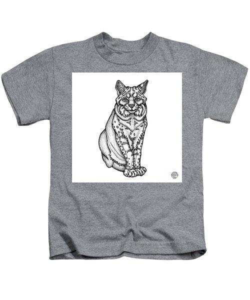 Bobcat Kids T-Shirt