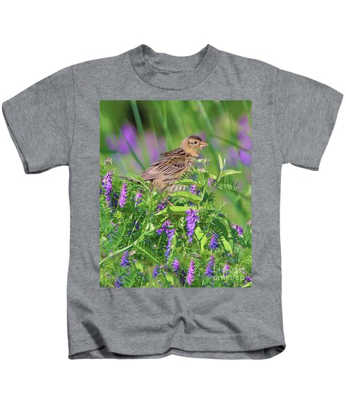 Bobolink Kids T-Shirt