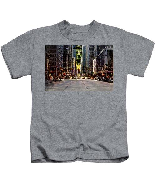 Buddha Kids T-Shirt