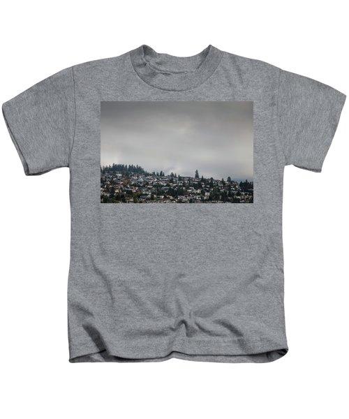 Burnaby Hill Kids T-Shirt
