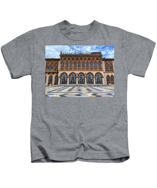 Ca D'zan Kids T-Shirt