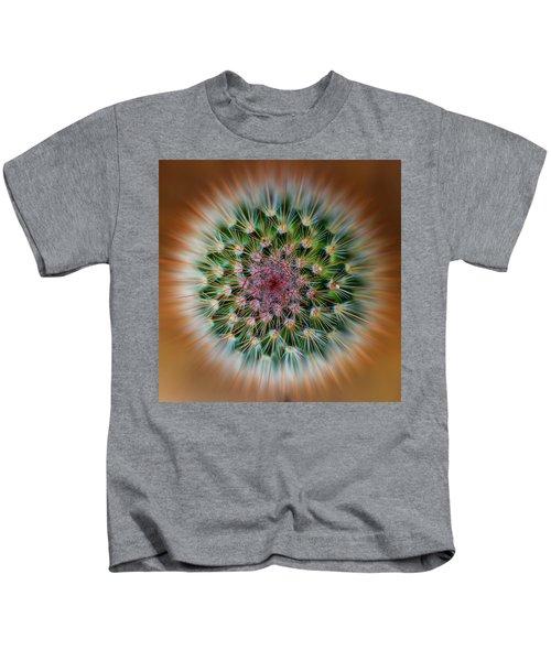 Cactus Cooler Kids T-Shirt