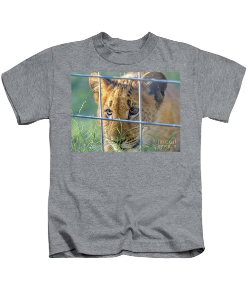 Caged Kids T-Shirt