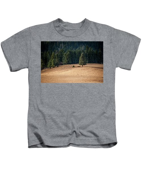 Caldera Edge Kids T-Shirt