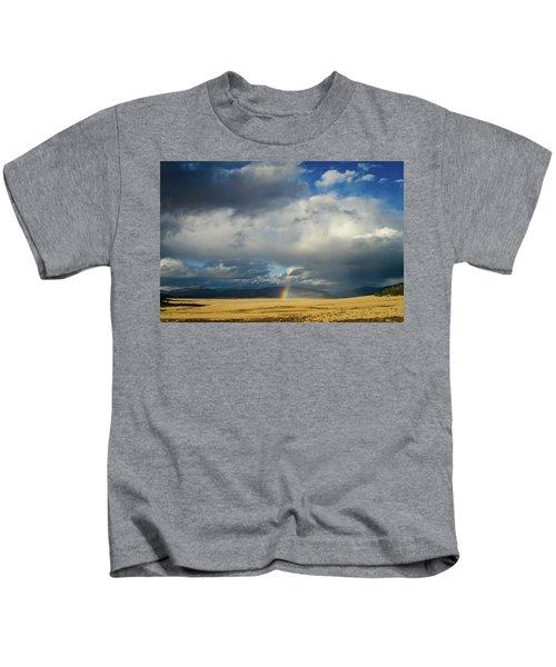 Caldera Rainbow Kids T-Shirt