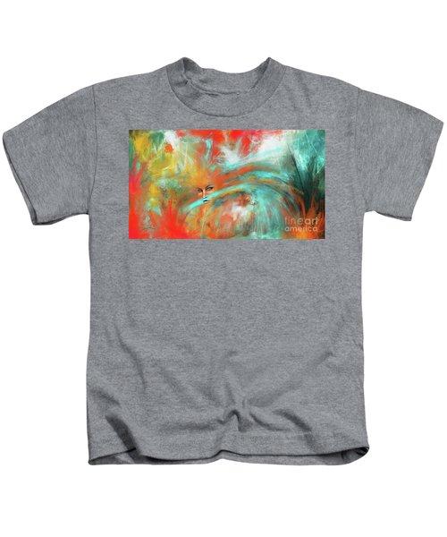 Camouflage Kids T-Shirt