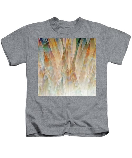 Canyon Falls  Kids T-Shirt