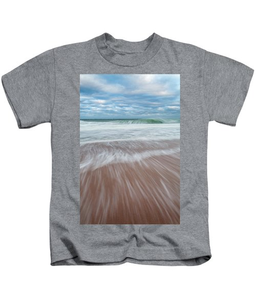 Cape Cod Seashore 2 Kids T-Shirt