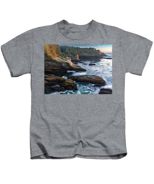 Cape Flattery Kids T-Shirt