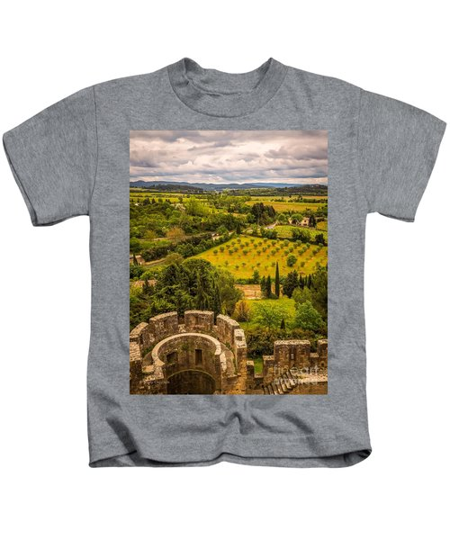 Carcassonne Kids T-Shirt