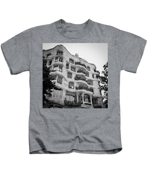 Casa Mila Kids T-Shirt