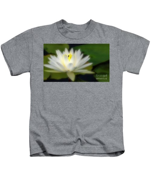 Center Of Attenion Kids T-Shirt