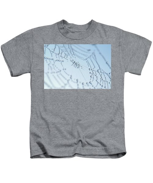 Centered Kids T-Shirt