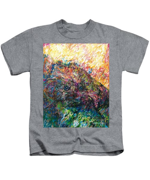 Chanel Kids T-Shirt