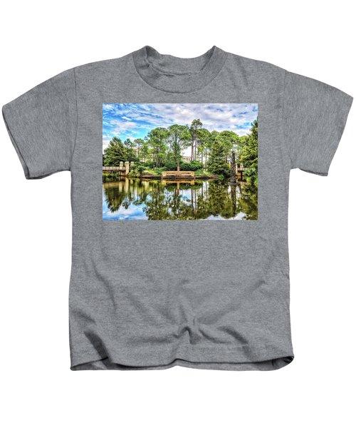 City Park Kids T-Shirt