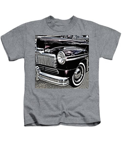 Classic Mercury Kids T-Shirt