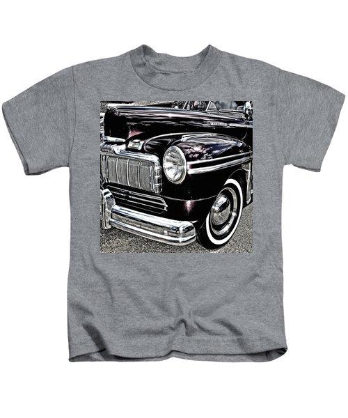 Classic Mercury Kids T-Shirt