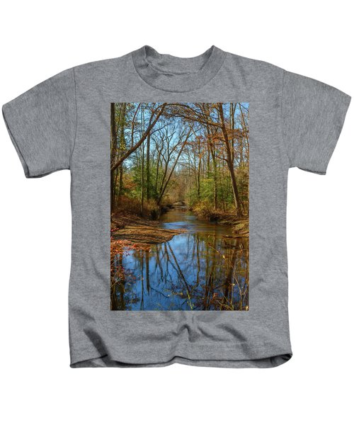 Clear Path Kids T-Shirt